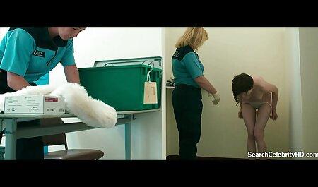 19 năm cô gái tóc vàng trong Shiny Leggins thống xem sec18 trị người đàn ông trong BDSM